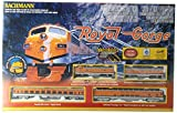 Bachmann Trains Royal Gorge Ready-to-Run HO Train Scale Train Set