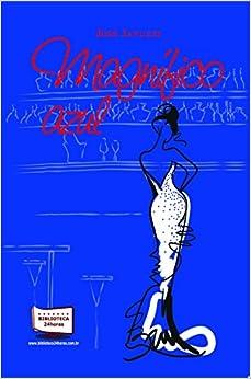 Magnífico Azul: José Januzzi: 9788541607773: Amazon.com: Books