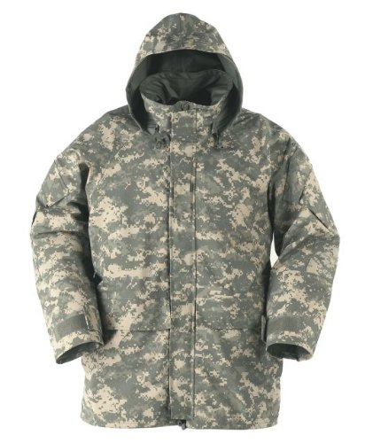 Gen II ECWCS Parka and Trousers (Army) - CIE Hub