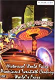 echange, troc Historical World Fairs: Prominent Twentieth [Import USA Zone 1]