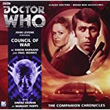 Council of War (Doctor Who: The Companion Chronicles)