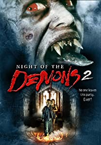 Night of the Demons 2