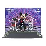 ミッキーマウス ビッグバンドビート フィギュアリン ドラム BIG BAND BEAT 【東京ディズニーシー限定】