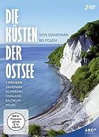 Die K�sten der Ostsee