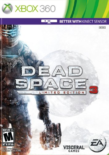 Dead Space 3 on Xbox 360