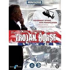 The Trojan Horse [DVD]