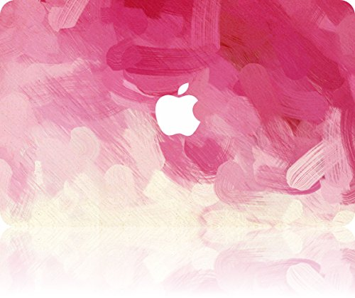 starstruck-hard-shell-case-cover-designed-for-apple-macbook-oil-paint-collection-macbook-air-11-pink