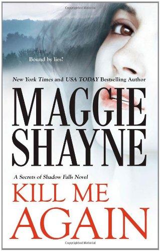 Image of Kill Me Again (Secrets of Shadow Falls)