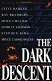 The Dark Descent (0312862172) by Barker, Clive