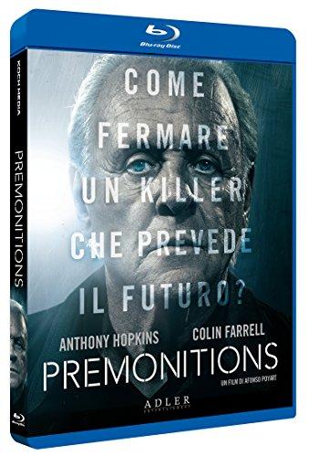 Premonitions PDF