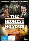 The Highest Honor ( Heroes of the Krait ) ( The Southern Cross )