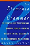 img - for Elements of Grammar [Paperback] book / textbook / text book
