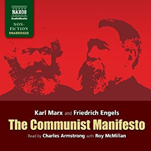 The Communist Manifesto Audiobook