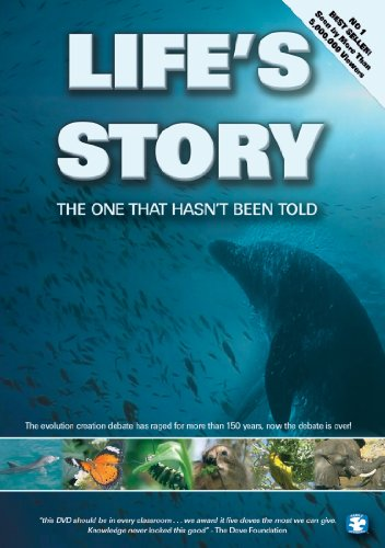 Life's Story; The One That Hasn't Been Told [DVD] [2004]