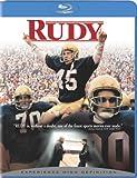 Image de Rudy [Blu-ray] [Import anglais]