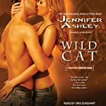 Wild Cat: Shifters Unbound Series, Book 3 | Jennifer Ashley