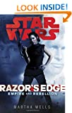 Razor's Edge (Star Wars (Random House Hardcover))