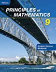 Nelson Principles of Mathematics 9: S...