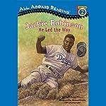Jackie Robinson: He Led the Way | April Jones Prince