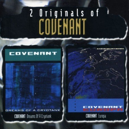 Covenant - Dreams of a Cryotank - Zortam Music