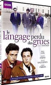 Le langage perdu des grues - vost - (The Lost Language of Cranes)