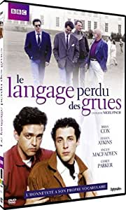 Le langage perdu des grues - vost - (The Lost Language of Cranes)