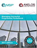 Managing Successful Programmes Pocketbook: 2011 Edition (Pack of 10)