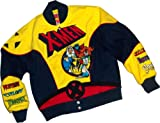 X-Men Cotton Twill Youth Racing Jacket