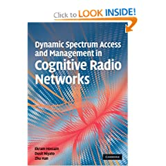 Dynamic Spectrum Access and Management in Cognitive Radio Networks