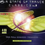 A State Of Trance Classics Vol. 2 Various Artists