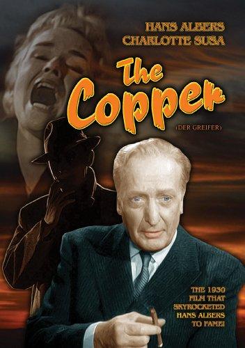 The Copper (Der Greifer)