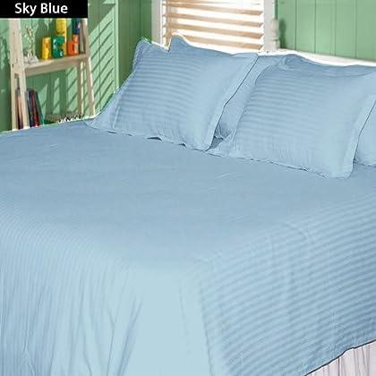 Soft & Luxurious 1000 TC Sheet Set King Size with 17
