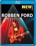 Ford, Robben - New Morning: Paris Concert Blu-Ray