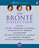 The Bronte Collection (A CSA Word Classic)