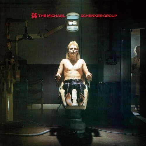 Michael Schenker Group (2009 Digital Remaster + Bonus Tracks)