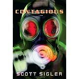 Contagiousby Scott Sigler