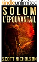 L'�pouvantail: thriller surnaturel (Solom t. 1)