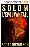 L'�pouvantail: thriller surnaturel (Solom t. 1)