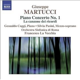 Piano Concerto No. 1 in D Minor, Op. 40: II. Andante