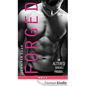 Forged: An Altered Series Prequel
