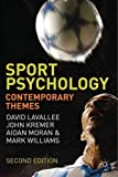 img - for Sport Psychology: Contemporary Themes by David Lavallee (2012-02-15) book / textbook / text book