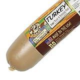 Happy Howies Turkey Roll Dog Treat 2-lb
