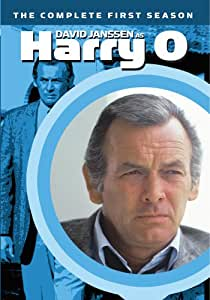 HARRY O: SEASON 1