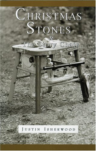 Image for Christmas Stones & The Story Chair