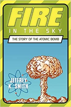 Fire in the sky book amazon