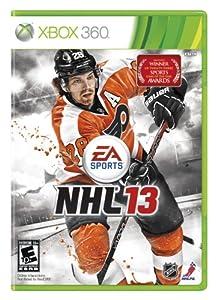 NHL 13 - Xbox 360 Standard Edition