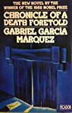 Image of Chronicle of a Death Foretold (Picador Books)