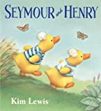 Seymour and Henry封面