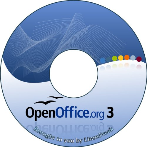 Openoffice.Org Package: All The Office Programs You Need (Windows Xp) From Shift+Open