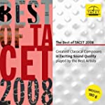 Best of Tacet 2008 (Vinyl)